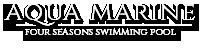 아쿠아마린 온수수영장펜션